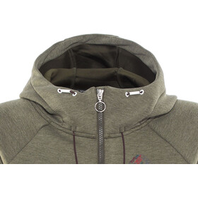 Maloja KerevaM. Hooded Multisport Jacket Damen wood